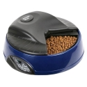 "Автокормушка ""SITITEK Pets Ice Mini"" для кошек и собак dark blue"