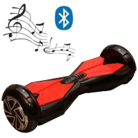 "Гироскутер ""Smart Balance Wheel Transformers + Music"" 6,5 (black)"